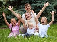 За рождение третьего ребенка в Ростовской области будут платить 50 тысяч рублей