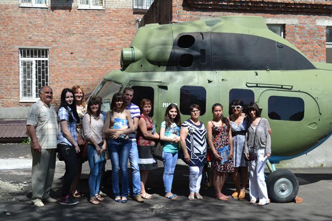 В Ростовском филиале МГТУ ГА