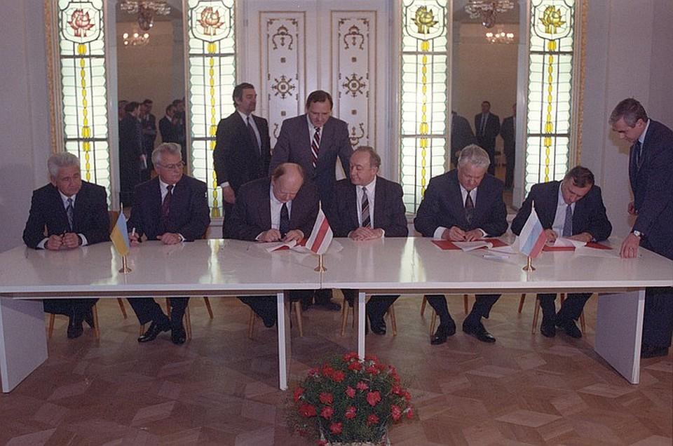 Записки русского американца: В США уже жалеют, что Россия не распалась вслед за СССР